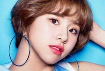 Chaeyoung•Twice