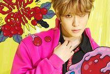 Jaehyun•NCT 127