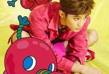 Mark•NCT 127