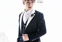 Shinwoo•BLANC7