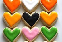 Biscuits Artistique
