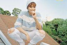 Mingyu•Seventeen