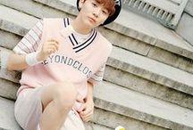 Seungkwan•Seventeen