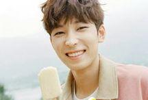 Wonwoo•Seventeen