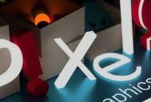 p x l - n i n e / le mie produzioni su pixel9.it