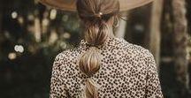 Hairstyle / Peinados para bodas y eventos