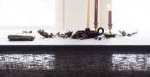 scandinavian christmas decorations / Eye-Catching Nordic Christmas Decorating Ideas
