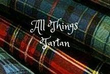 Tartan... Love it!