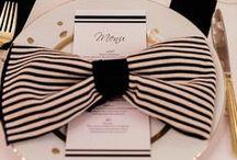 It's all about La Tavola / Party&Wedding decor
