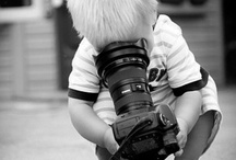 When I Grow Up... / I would love to be a full time photographer, my camera is attached to me, my daughter(s)have been posing since they could sit-up. Here is what I am inspired by in photography... / by Me. E.