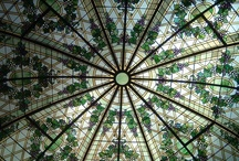 Tiffany Dome / by The Carlton Hotel