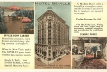 Carlton Historic Photos / by The Carlton Hotel