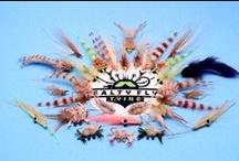 Redfish Flies / Redfish Fly Patterns, Redfish Flies
