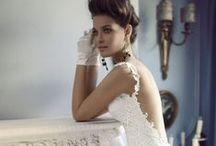 Noivas - Casamento / by Milena Amaral