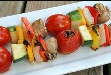 Daniel Fast Vegetables