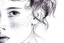 Illustrations/ Art / loves...