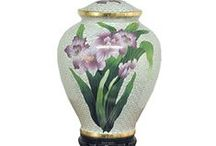 Our Urns / Below is our beautiful selection of urns and other keepsake items.