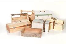 Scatole, scatoline, scatolette / all boxes