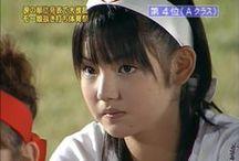mecha-ike_okajyo2003-2004 / 岡村女子高等学校。DVD2より さゆ