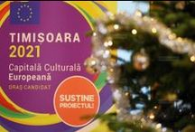 Timisoara - Capitala Culturala Europeana