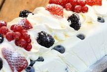Recepten Italiaanse desserts / Italiaanse dessert recepten