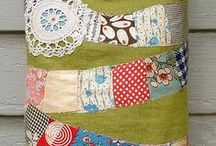 Sewing and Fabric / by Diane Doolittle