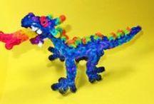 Rainbow loom!!