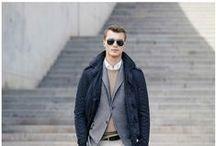2014-2015 Sonbahar-Kış Erkek Giyim Katalogları / 2014-2015 Sonbahar-Kış Sezonu Erkek Giyim Modelleri