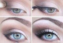 Eyes | Makeup