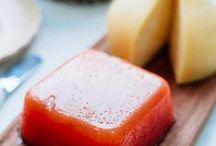 Recetas de dulces tradicionales