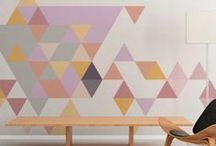 painting ideas for the wall
