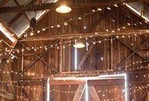 Jolie mise en lumières / Pretty lights set
