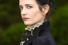 Vanessa Ives style