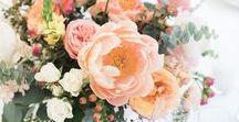 Mariage coloré / Colored wedding