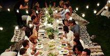 Mariage convivial / User-friendly wedding