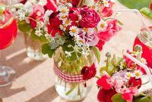 Mariage printanier / Spring wedding