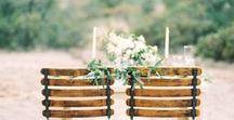 Tendances mariage 2017 / Retrouvez les tendances du mariage en 2017 !