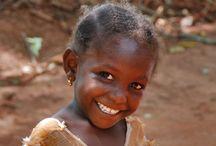 """Love kids / """"Jesus loves the little children.All the children of the world..."""""""