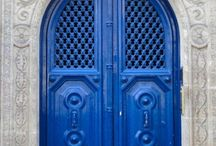 Love doors / Every door tell's it's own and many stories...come on in