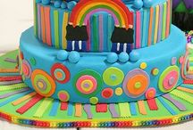 Love cake / The joy of Imagination,giving,sharing,memories,fun of all things sweet with all the icing on top.Having your cake and eating it!!!!