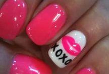 Love nail art / Express yourself!!!