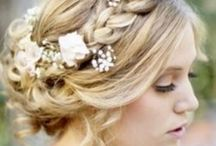 Good hair days / So many way's to adorn our crowns of glory!