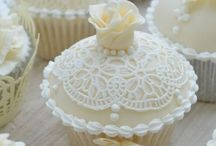 Love cup cakes / Cupcakes