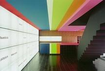 Interiors / by Rhys Duggan