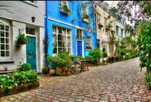 Beautiful London / Beautiful images of London / by Crystal Hotels London