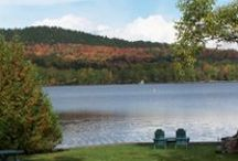 Northeast Whitewater Lodging / Adventure concierge for Moosehead Lake area business partners; lakeside motel, family campground, lodges and lakeside cabins.