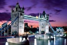 Misc images / by Crystal Hotels London