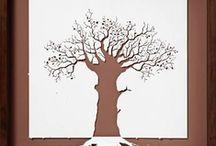 arbre, tree, Baum / by Fristot Christine