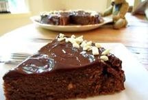 "Chocolate Fix / ""Chemically speaking, chocolate really is the world's perfect food."" ~ Michael Levine"