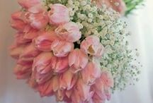 Love bouquets & bridal wreaths / Your choice...bouquets,your way,to celebrate that special day!